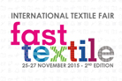 Świat Lnu for the first time at the Fast Textile Exhibition!