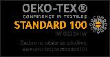 Certyfikat OEKO-TEX Świata Lnu